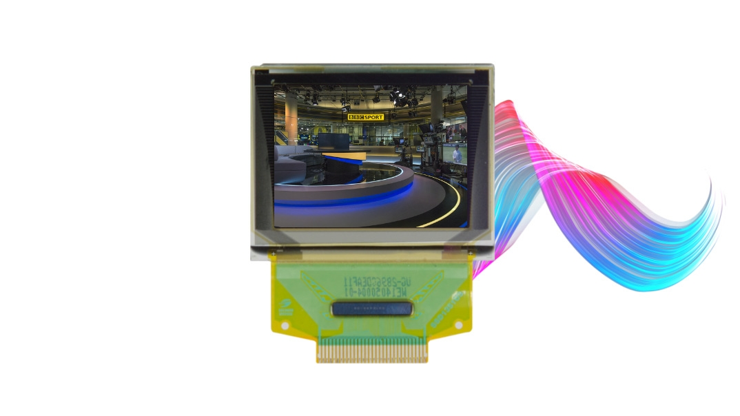 Touch OLED Displays